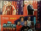2017-18 Topps UEFA Champions League Match Attax Cards 25