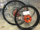 WARP 9 CUSTOM WHEEL SET 21