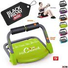 Xn8 ABS Core Smart Body Exercise Machine Fitness Trainer AB Toning Workout