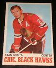 Stan Mikita Rookie Card and Autographed Memorabilia Guide 16