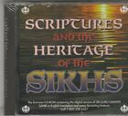 Scriptures and The Heritage Of The Sikhs [Cd Rom] Sri Guru Granth Sahib