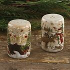 Pepper Shaker Set Park Designs