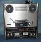 Vtg DOKORDER 1120 Reel To Reel Tape Player AS-IS/Part/Not Working J0709