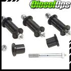 Daystar Front Or Rear Greasable Bolt  Bushing Kit for Jeep CJ M38 MB 4WD 41 75