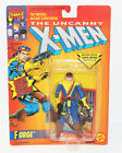 Marvel The Uncanny X Men Forge Action Figure 1992 Toy Biz MOC New NIP