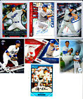 Clayton Kershaw Rookie Cards and Autograph Memorabilia Guide 11