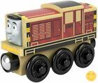 2018 Thomas & Friends Wood Wooden SALTY Train Engine Fisher Price FHM26