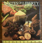 Tastes of Liberty A Celebration of Our Great Ethnic Cooking signed