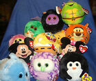 W-F-L Ty Beanie Ballz Large Selection Many Character 4 11/16in Version Ball