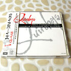 Quireboys - Live Compact Disc (Recorded Around The World) JAPAN CD W/OBI #136-3