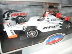 2005 PENSKE RACING INDY CAR SAM HORNISH JR 1/18 DIECAST MODEL CAR COLLECTIBLE