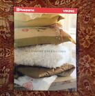 Accessory User's Guide Husqvarna Viking Sewing Embroidery Machines Groups 1-7