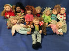 W-F-L TY Teenie Beanie Boppers 8 5/16in Doll Large Selection