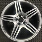 2009 2011 Mercedes Benz CLS63 19x95 Rim 85067 Part 2194013502