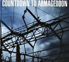 Countdown To Armageddon - Through The Wires / Eater Of Worlds (CD Used Good)