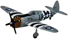 P 47 Thunderbolt 148 Scale Diecast Model Airplane Collector Quality Replica