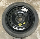 VAUXHALL INSIGNIA 17 INCH SPACE SAVER SPARE WHEEL FAST AND FREE DELIVERY