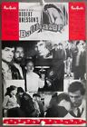 G8389 AU HASARD BALTHAZAR ROBERT BRESSON ANNE WIAZEMSKY original UK PRESS