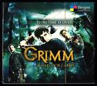 Grimm Season 1. Factory Sealed Trading Cards Box. 24- Packs. Breygent 2013
