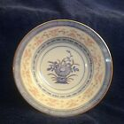 Soup Bowl - Tienshan Rice Flower Made in China  - *Multiples Available*
