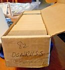 1982 Donruss Baseball Complete Set Cards 1-660 w Cal Ripken Jr. RC rookie Mint