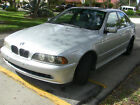 2001 BMW 5-Series  2001 540 i for $3000 dollars