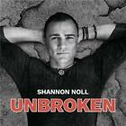 SHANNON NOLL Unbroken (Includes Bonus Bottle Opener) CD NEW