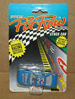 Official Pit Row STERLING MARLIN #22 Diecast 1:64 STOCK CAR ~ 1992 NASCAR