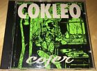 COKLEO - cojer (1997) ULTRA RARE INDIE HEAVY METAL
