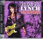 GEORGE LYNCH-GUITAR SLINGER 2007. DeadLine Music CLP2038. IFPI. LIKE NEW. DOKKEN