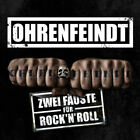 Ohrenfeindt - Zwei Fauste Fur Rock'N'Roll (CD Used Like New)