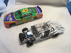 Adam Petty 45 SPREE 1 24 Scale Chevy Monte Carlo Hot Wheels Crews Choice