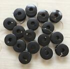 Lot of 17 Singer Blackside Bobbins for Class 66 Sewing Machines
