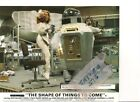 SHAPE OF THINGS TO COME 1979 ORIG VINTAGE COLOR STILL PHOTO LAB ROBOT FUTURE SF