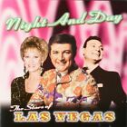 Night and Day - The Stars of Las Vegas CD - 1998 Prism Leisure