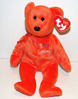 TY I LOVE CALIFORNIA BEANIE BABY STATE EXCLUSIVE - W/ TAGS