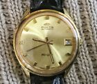 Vintage Fortis Fair-Line Automatic Mens Watch Swiss-made Needs refurbishment.