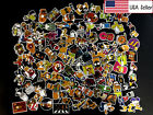 100 Simpson Skateboard Stickers Vinyl Laptop Luggage Decals Dope Sticker Lot Mix