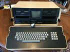 Vtg Osborne 1 Computer Portable + modern made boot disk for repairs local PU