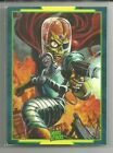 2015 Topps Mars Attacks: Occupation Trading Cards 35