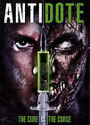 ANTIDOTE Scary Thriller Horror Apocalyptic Zombie Virus Run for you life UC1