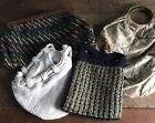 4 piece - 1940s Women's Purse Lot