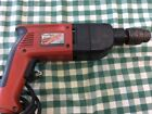 Milwaukee Corded Drill 1/2In
