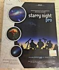 Starry Night Pro 45 Astronomy Software Win Mac