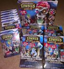 Dr Dreadful Zombie Lab With Snot Shots & Parasite Labs Plus 6 Extra Refills New