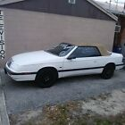 1992 Chrysler LeBaron  1992 below $3900 dollars