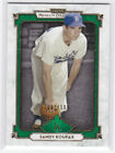 2015 Topps Museum Collection Baseball Cards 10