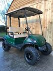 2012 Yamaha G29 48v Electric Golf Buggy Off Roader Gator Utility Vehicle