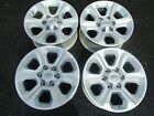 2014 2018 Toyota 4 Runner Tacoma SR5 TRD Wheel Rims 17 OEM Set of 4 NICE