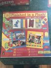 FINISHED IN A FLASH SCRAPBOOK KIT THEME PARK KIT HOT OFF THE PRESS 130+ PIECES
